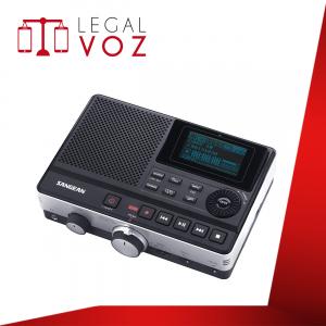 Special product - Grabadora de voz