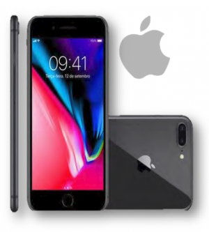 Special product - Movil Iphone 8 - 64 GB