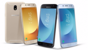 Special product - Samsung Galaxy J5 2017