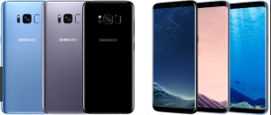 Special product - Samsung Galaxy S8