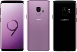 Special product - Samsung Galaxy S9